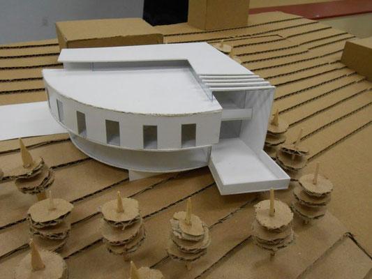 Mimari Tasarım Örnekleri Teknoloji Tasarım