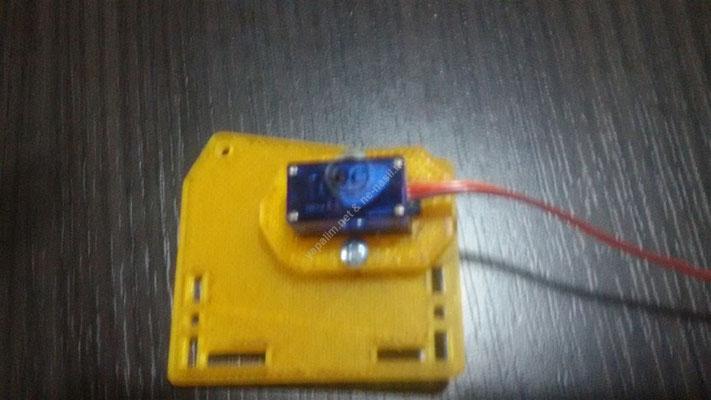 Arduino Robot Kol Projesi Nasıl Yapılır
