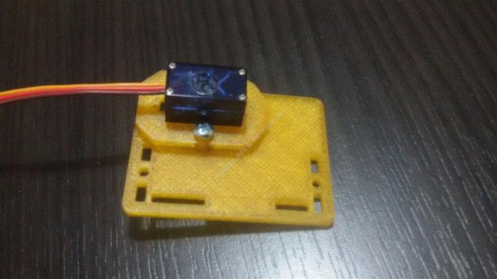 Robot Kol Yapımı