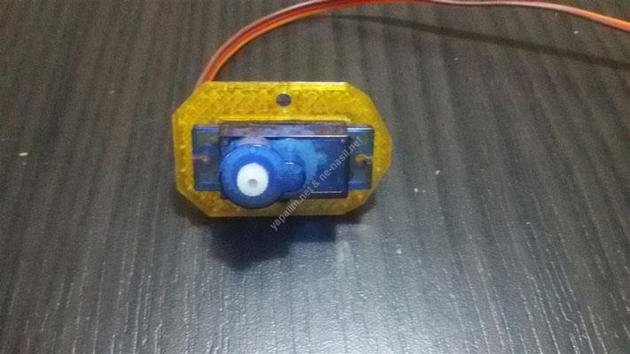 robot kol nasıl yapılır