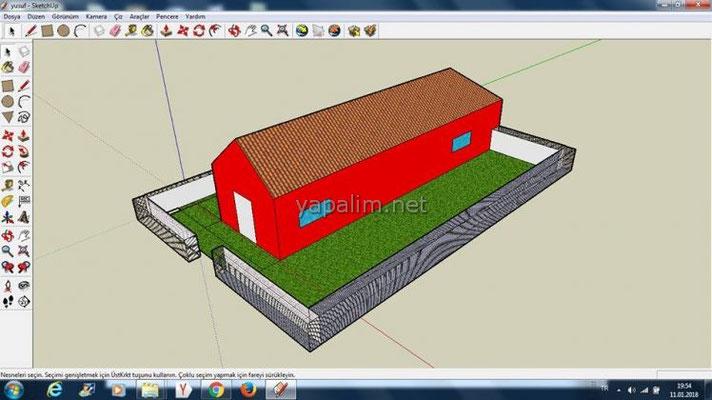 Teknoloji Tasarım Dersi 3 Boyutlu Bilgisayar Destekli Tasarım Örnekleri