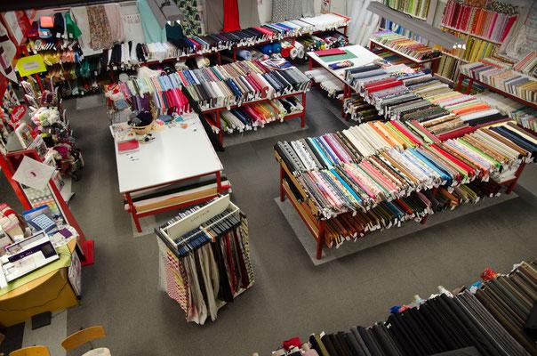 Generation Textile La Roche sur yon