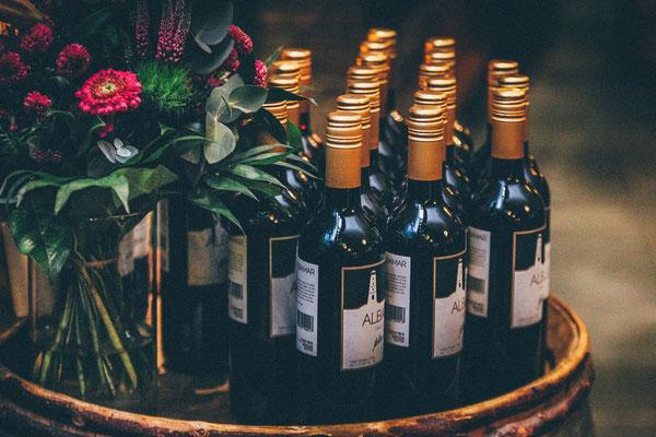Hochzeitswein