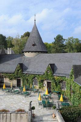 Schloss Ottenstein - Hochzeitslocation im Waldviertel