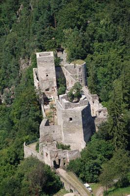 Ruine Dobra