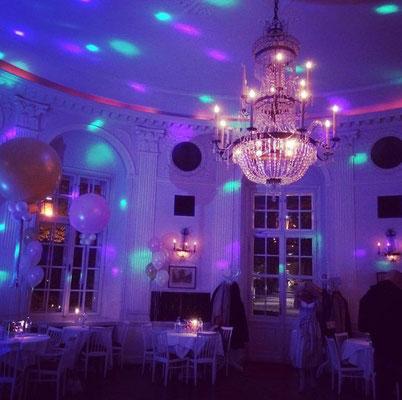 Disco - © Lusthaus Wien