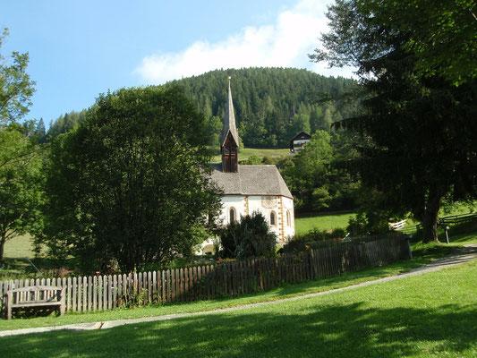 Kirche in Kärnten