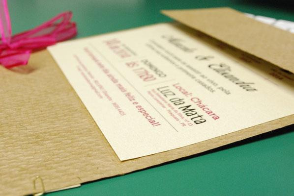 Hochzeitseinladungen individuell gestalten