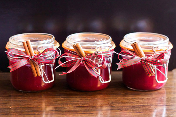 Marmelade, Hochzeit, Give Away