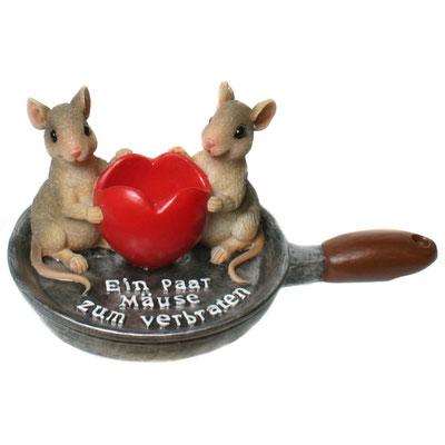 """""""Mäuse"""" zum Verbraten"""