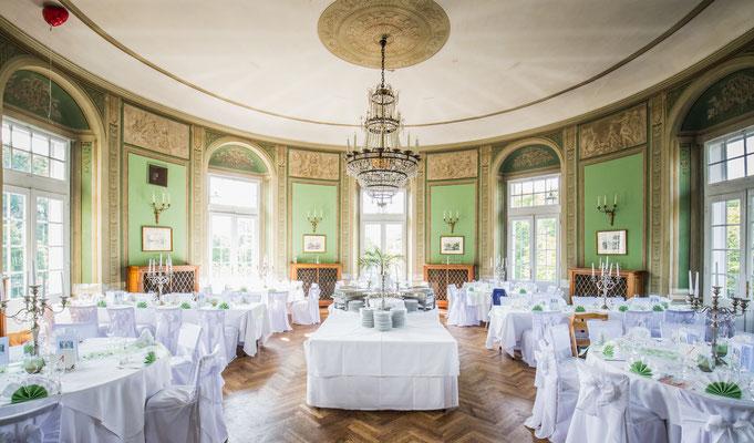 Jagdsaal - © Lusthaus Wien