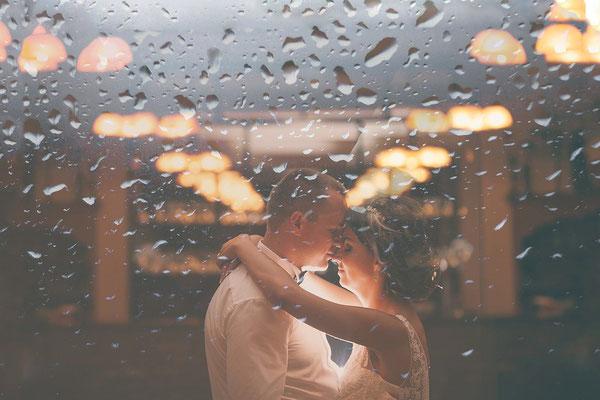Romantische Tanzchoreografie