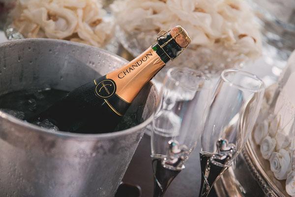 Sekt oder gar Champagner?