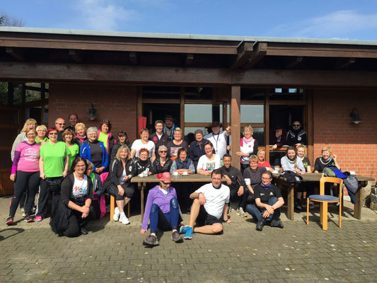 02.04.2016 Trainingslager Bochum
