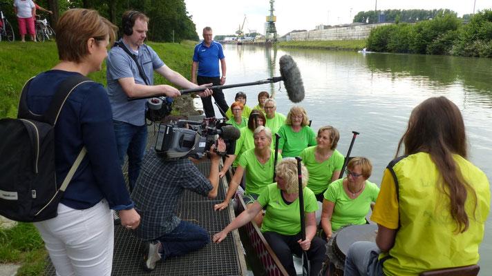 WDR - Lokalzeit zu Gast - 22.06.2016