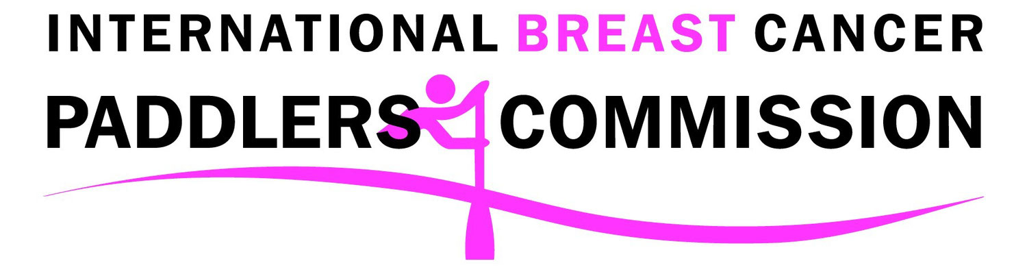 Seit Juli 2015 sind wir Mitglied bei der International Breast Cancer Paddlers Commission.