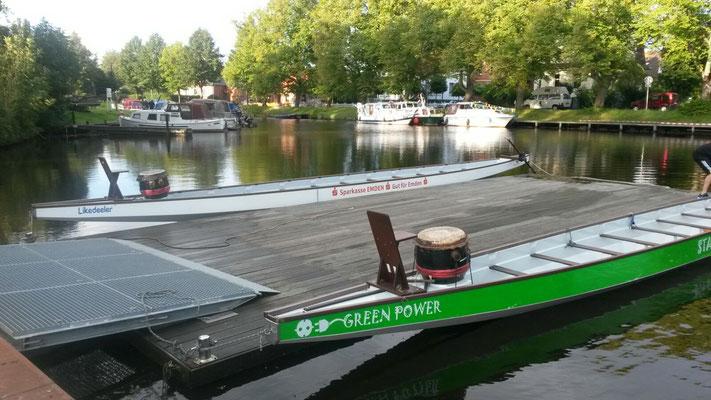 Emden Rund 2015