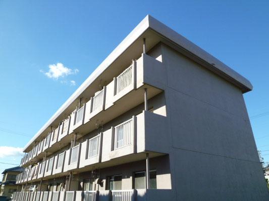 鉄筋コンクリート3階建