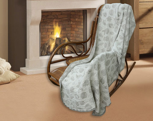 linen throws covers blankets uk