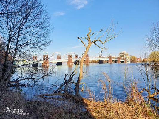 Immobilienmakler Berlin-Hackenfelde - Spandauer Seebrücke