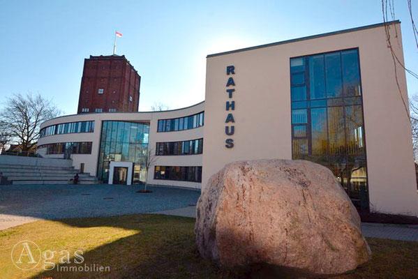 Neuenhagen - Rathaus