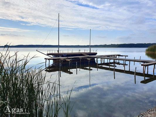 Immobilienmakler Rangsdorf - Rangsdorfer See
