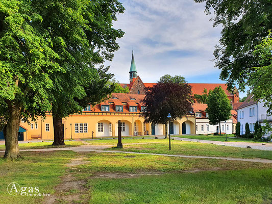 Immobilienmakler Kloster Lehnin - Historische Klosteranlage 2