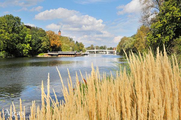 Immobilienmakler Brandenburg (Havel) - Ruhe & Idylle in der Stadt an der Brandenburger Niederhavel