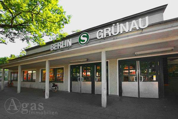 S-Bahn Berlin Grünau I