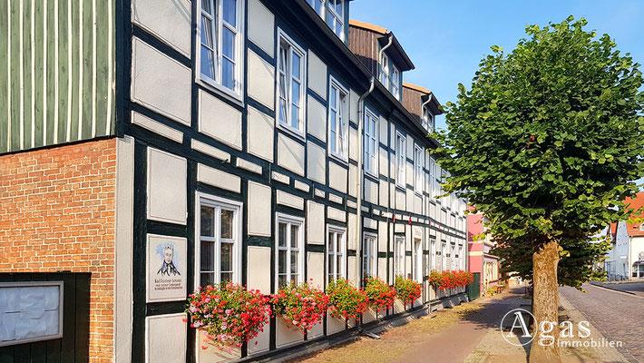Immobilienmakler Joachimsthal - Schulstraße