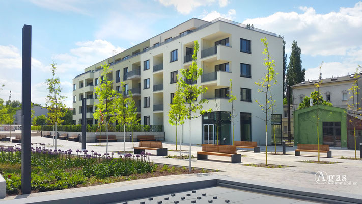 Berlin-Grünau - Neubauprojekt 52° Nord Seefeld (1)