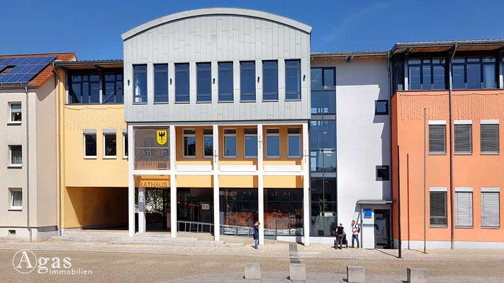 Makler Lübben - Rathaus