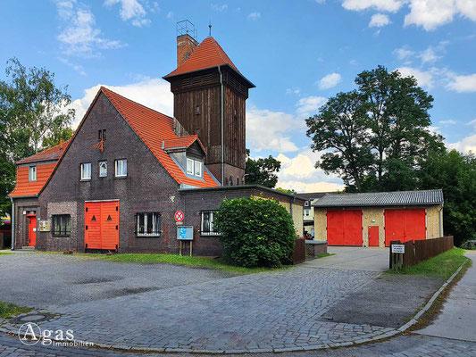 Immobilienmakler Müggelheim - Freiwillige Feuerwehr Müggelheim 1926