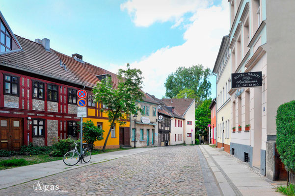 Immobilienmakler Berlin-Spandau - Spandau Kolk (Behnitz)