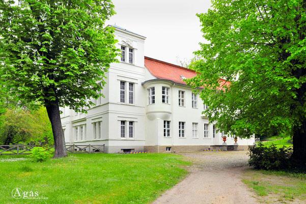 Berlin-Tegel - Schloss Tegel (Humboldt-Schloss) 1