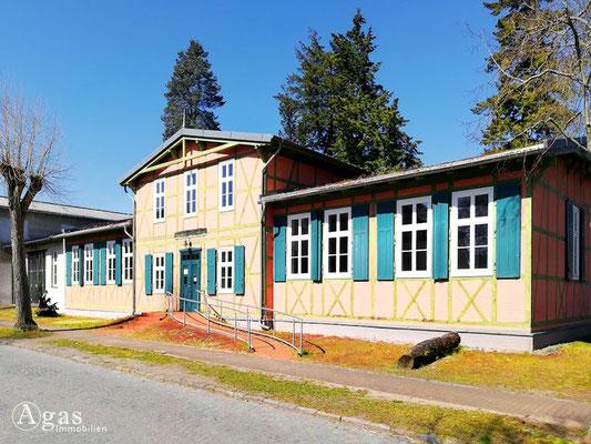 Immobilienmakler Fürstenberg - Brandenburgisches Forstmuseum