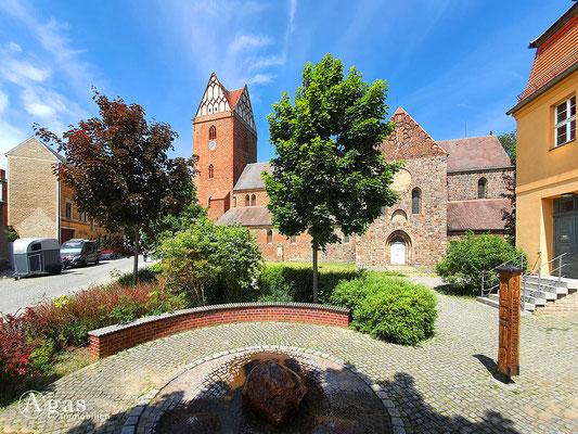 Immobilienmakler Treuenbrietzen - St. Marienkirche