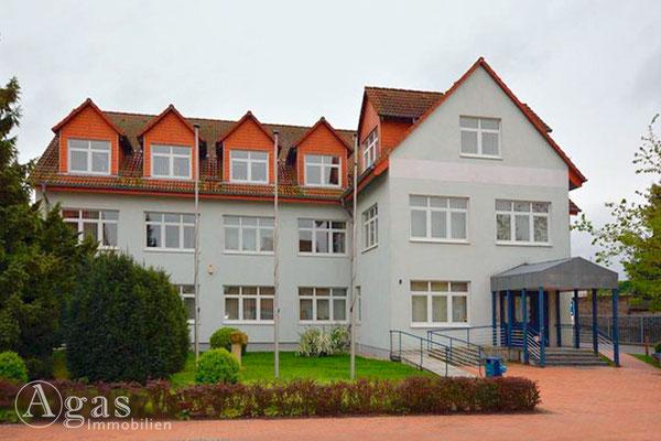 Immobilienmakler Kloster Lehnin - Rathaus 1