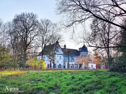 Immobilienmakler Grunewald - Forsthaus Paulsborn