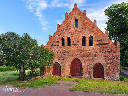 Immobilienmakler Kloster Lehnin - Historische Klosteranlage 1