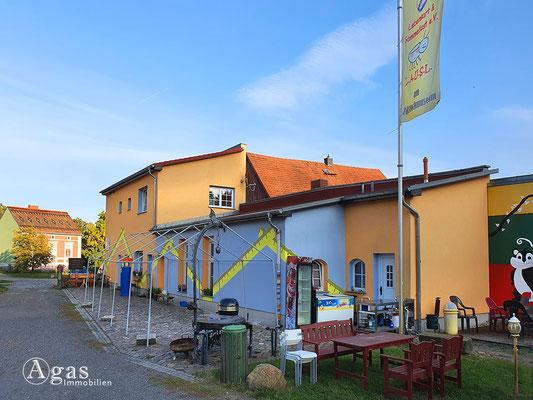 Immobilienmakler Bestensee - Zollstockmuseum & Sammlertreff