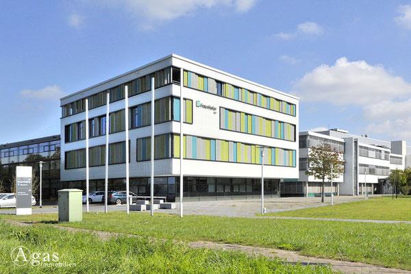 Potsdam-Golm - Fraunhofer-Institut für Angewandte Polymerforschung IAP (Wissenschaftspark Potsdam-Golm)