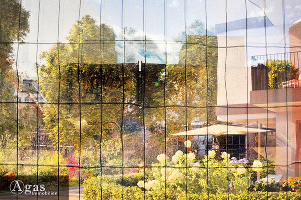Momente Berlin - Wilmersdorf - Gemeinschaftsdachgärten Neubaustelle-Impression