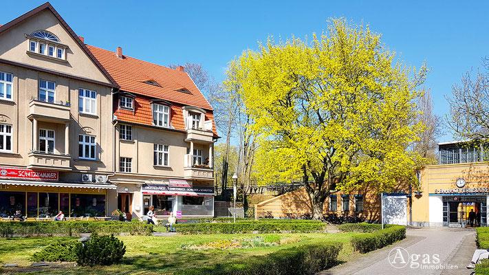 Immobilienmakler Hermsdorf - Max-Beckmann-Platz