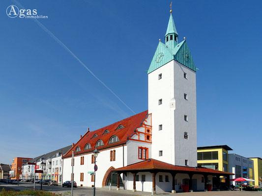 Immobilienmakler Fürstenwalde - Altes Rathaus