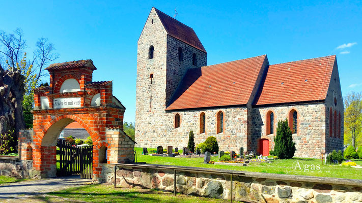 Gutengermendorf, Kirche