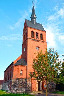 Immobilienmakler Stolzenhagen - Kirche
