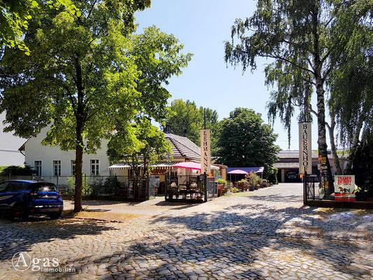 Immobilienmakler Marienfelde - Lehmanns Bauernhof in Alt-Marienfelde
