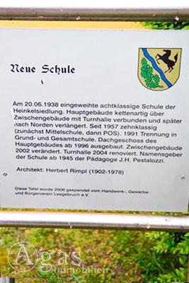 Neue Schule Leegebruch 2