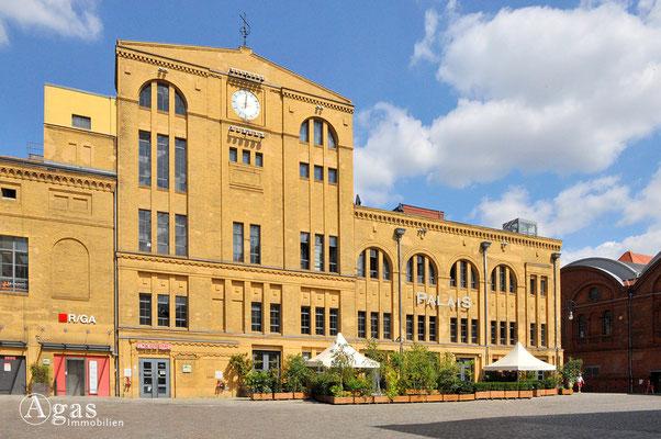Prenzlauer Berg - Palais in der KulturBrauerei